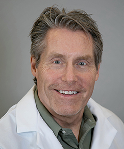 Photo: John V. Foley, M.D.